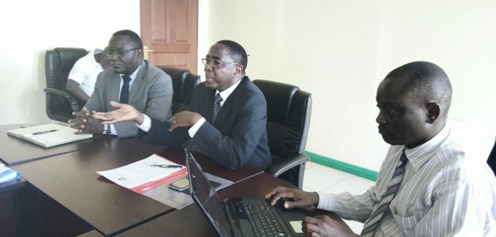 Committee meets two CECs over cashless revenue collection