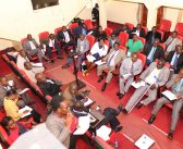 Assembly passes motion to oblige supermarkets in county to provide packaging bags to customers