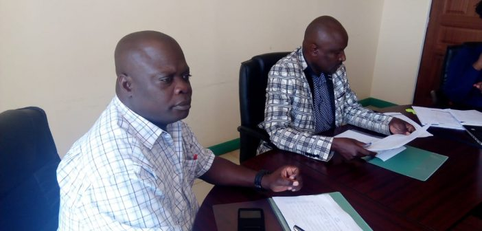 TRADE COMMITTEE WANTS COUNTY MODERN MARKETS TO STREAMLINE OPERATIONS