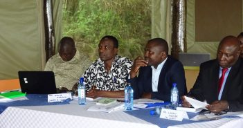 KAKAMEGA COUNTY ASSEMBLY FORMS CAUCUS TO FIGHT CORRUPTION