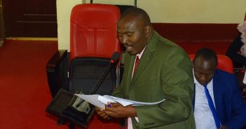 HOUSE ADOPTS REPORT ON ENVIRONMENT CONSERVATION