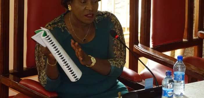 MCAs PASS A MOTION TO ELEVATE MUMIAS TOWN TO MUNICIPALITY STATUS