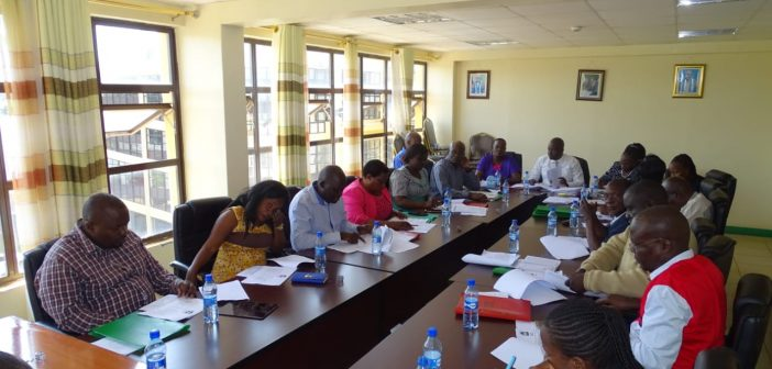 COMMITTEE GRILLS HEALTH OFFICIALS OVER KSH.5.6 MILLION