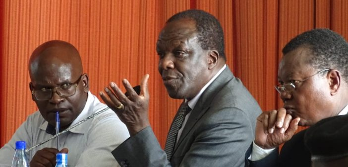 GOVERNOR SEEKS ASSEMBLY HAND IN REVENUE COLLECTION