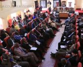 ASSEMBLY ADOPTS  COUNTY TASKFORCE REPORT TO REVIVE MUMIAS FACTORY